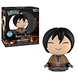 Funko Dorbz: Attack on Titan-Mikasa Collectible Toy