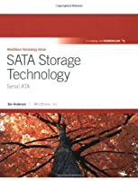 SATA Storage Technology: Serial ATA Front Cover
