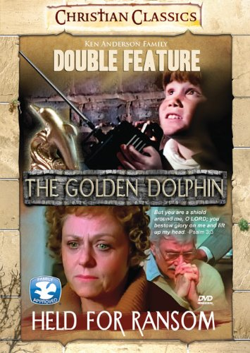 The Golden Dolphin / Held for Ransom - Wallace Dawn Star