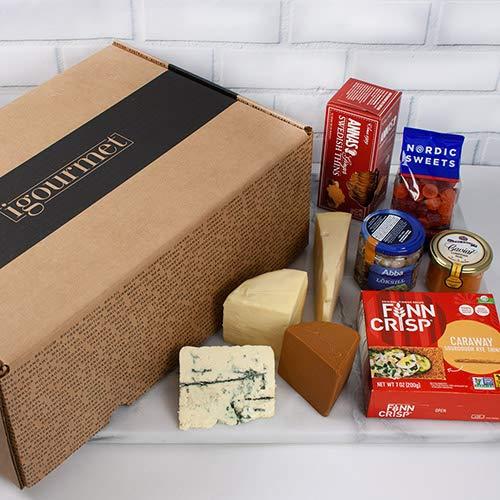 A Little Bit of Scandinavia in Gift Box (3.2 pound)