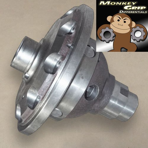 Differential Trac Lok - MONKEY GRIP POSI LIMITED-SLIP DIFF - Trac Lok Style - COMPATIBLE WITH FORD 9-28 SPLINE