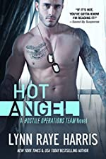 HOT Angel (Hostile Operations Team - Book 12)