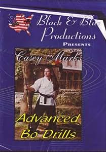 Casey Marks Advanced Bo Drills