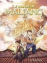 Le monde de Maliang, tome 3 : Le miroir par Yang