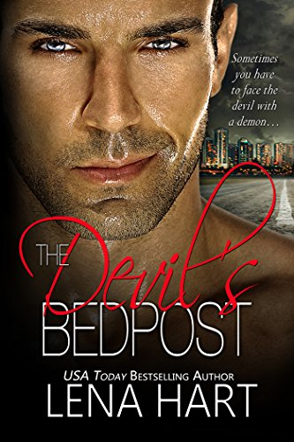 The Devil's Bedpost (City of Sin Book 1)