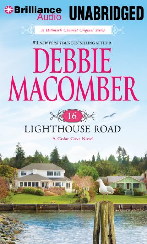 16 Lighthouse Road (Cedar Cove Series)
