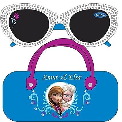 Disney - Gafas de sol de frosen elsa y del bolso de anna + ...