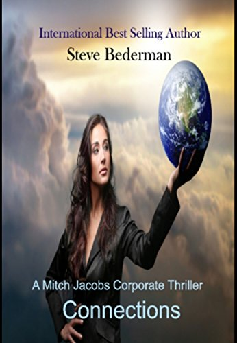 Connections: A Mitch Jacobs Novel by [Bederman, Steve]