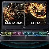2020 Latest Acer Predator Helios 300 Gaming Laptop