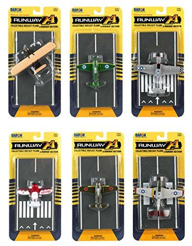 Gee Bee Racer - Runway32 P51D Mustang Silver - P51 Tuskegee Airmen - Japanese Zero - Gee Bee Racer - Wright Flyer - Spitfire Camoflage