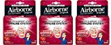 #8: Airborne Vitamin C Effervescent Tablets, Very Berry, 20 Count (Pack of 3)