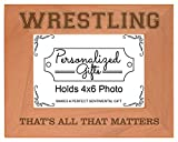 Wrestler Gifts Wrestling All That Matters Natural