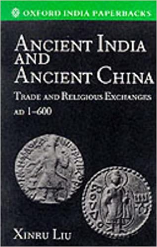 Amazon ancient india and ancient china trade and religious amazon ancient india and ancient china trade and religious exchanges ad 1 600 oxford india paperbacks 9780195635874 xinru liu books publicscrutiny Images