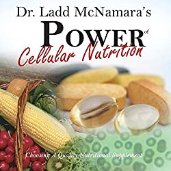 Power of Cellular Nutrition