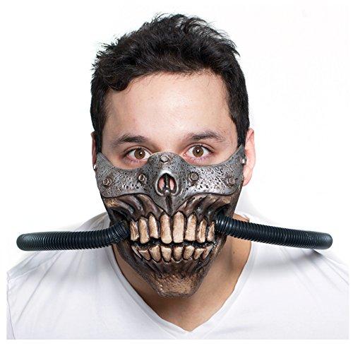 (Men's MAD Max Immoran Joe Jaw Mask (One)