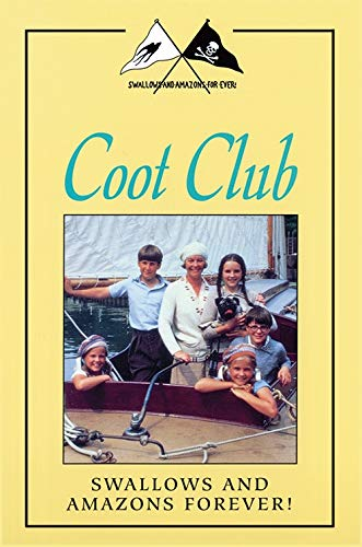 Swallows & Amazons: Coot Club (Dvd Amazons And Swallows)