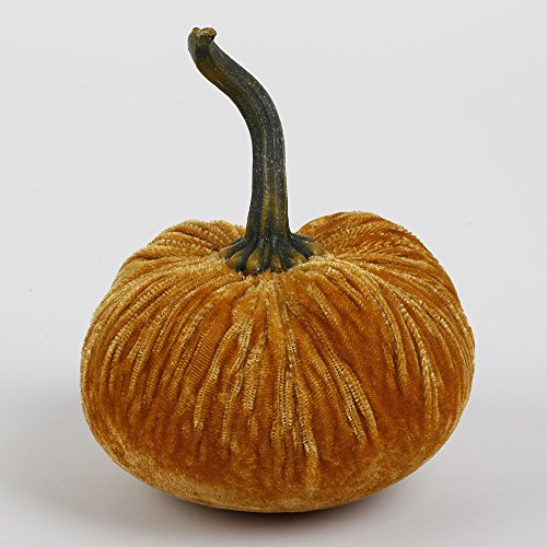 Flora Bunda DF954N Plush Velvet Pumpkin Sachet(M) (Asst, 12pcs) by Flora Bunda