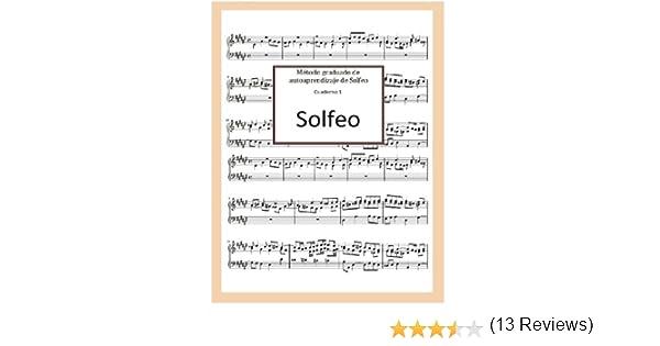 Método graduado de autoaprendizaje de Solfeo: Amazon.es: Gomis ...