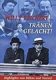 Willy Reichert - Tränen gelacht