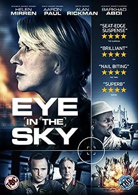 Eye In The Sky [DVD] [2016] by Helen Mirren: Amazon.es: Cine y ...