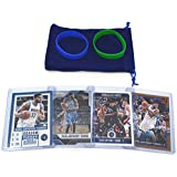Karl-Anthony Towns Basketball Cards Assorted (4) Bundle - Minnesota Timberwolves Trading Cards