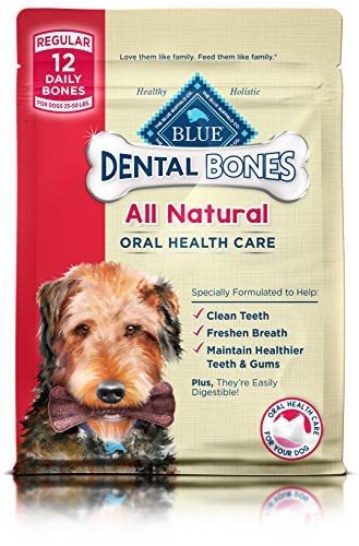 Blue Buffalo Regular Blue Bones Natural  - Chewy Natural Bone Shopping Results