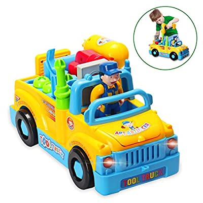 HOMOFY Baby Toys Multi-function Remote Control Kids Toys wirh Flashlights and Music,Click and Count Remote for Early Educational Toddlers,Boys and Girls -6 Months up by HOMOFY that we recomend personally.