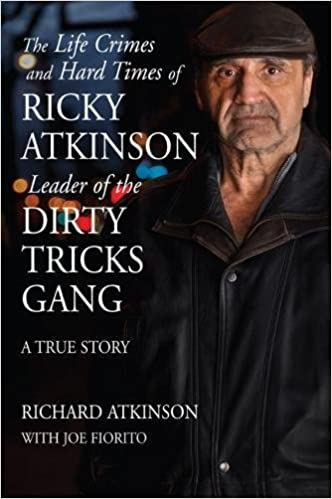 ad45f1d1430 The Life Crimes and Hard Times of Ricky Atkinson