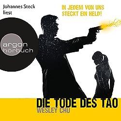 Die Tode des Tao (Tao 2)