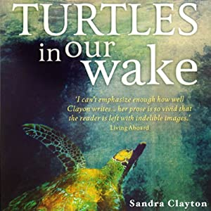 Turtles in our Wake Audiobook