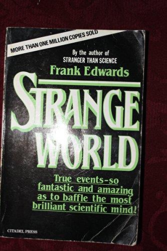 strange worlds - 3