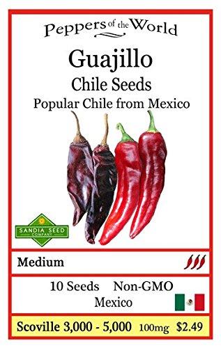 Rare 10 Seeds - 7