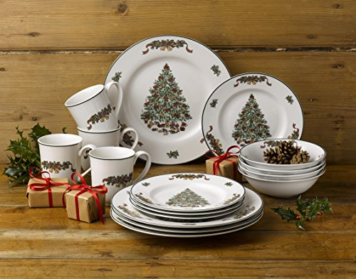 The 8 best johnson brothers dinnerware victorian christmas