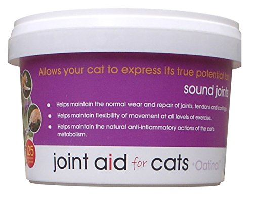 GWF Nutrition Joint Aid for Cats Health Supplement 250g