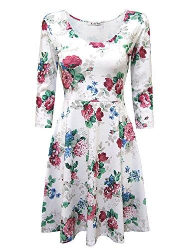 Toms Ware Elegant Floral Sleeve