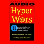 Hyperwars: Eleven Strategies for Survival and Profit in the Era of On-Line Business | Bruce Judson,Kate Kelly