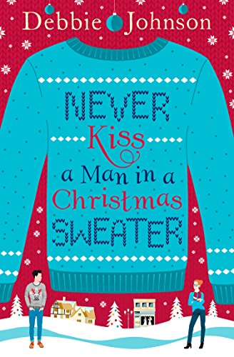 Never Kiss Man Christmas Sweater ebook
