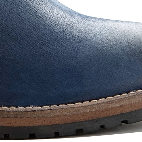 Slippers Travelin top Bordeaux Femme Hi Bleu rYSqW6nY4
