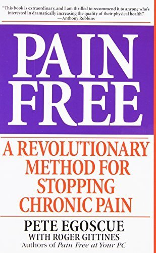 Pain Free Revolutionary Stopping Paperback