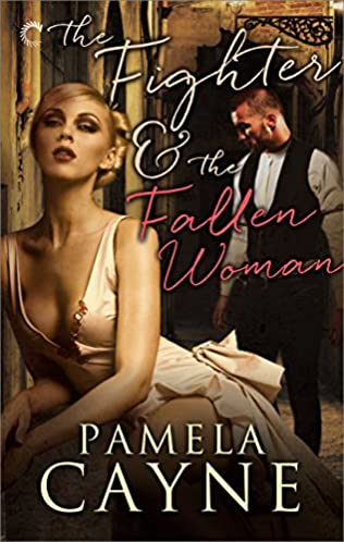 book cover of The Fighter and the Fallen Woman