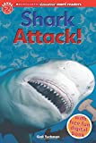 Scholastic Discover More Reader Level 2: Shark Attack!