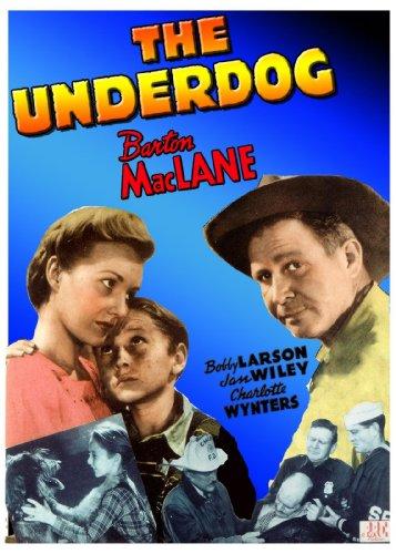 The Underdog (1943) ()