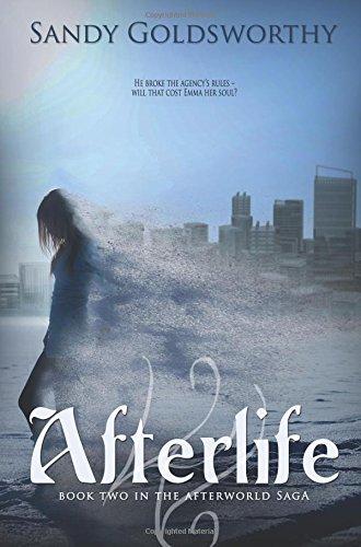 Download Afterlife (The Afterworld Saga) PDF