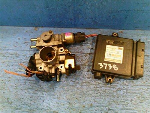 スズキ 純正 ワゴンR MC系 《 MC22S 》 スロットルボディー P60401-18010023 B07FN48GPS