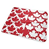 Crib with Change Table Canada Gsdy238tue Canada Maple Leaf Baby Changing Pad Portable Comfort Changing Station Newborn Baby, Lightweight Travel Station Kit Baby Diapering, Detachable Wipe Able Mat