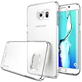 Galaxy S6 Edge Plus Case, Ringke SLIM ***Essential Ultra Thin***[Crystal View] Slender & Perfect Fit, Premium Lightweight Hard Case Cover for Samsung Galaxy S6 Edge+ / S6 Edge Plus