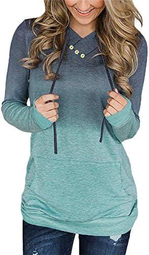 Button design sweatshirt _image3