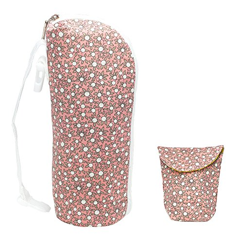 Aryko Baby Bottle Bag Warmer or Cooler Insulated   Travel Ca