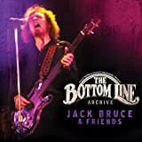 jack bruce - The Bottom Line Archive