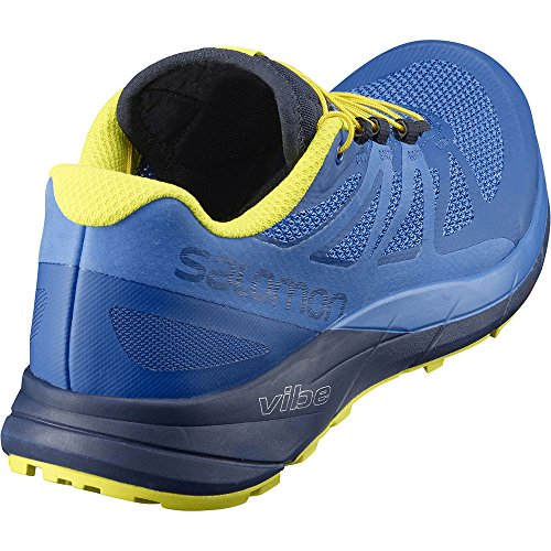 Image of Salomon Sense Ride Running Shoe - Men's